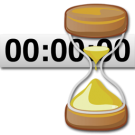 Price Timer (Price Countdown) Logo